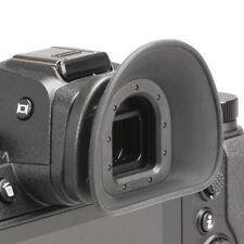 Hoodman HoodEYE HEYENZ Premium Rubber Eyecup for Nikon Z Eyepieces Z6 Z7 etc