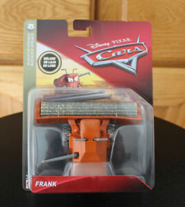Disney Cars Radiator Springs Frank Diecast Car [Deluxe]