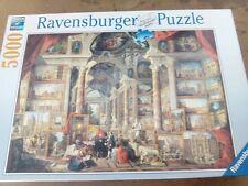 Puzzle 5000 piezas Ravensburger