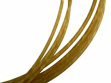 DOUBLE BASS NATURAL GUT CONTRABASS G AND D STRINGS NEW PAIR from Janika