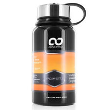 Alpha Armur 800ml(26 Oz) Stainless Steel Vacuum Insulated Water Bottle
