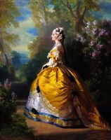 """perfact 24x36 oil painting handpainted on canvas """"a beautiful  lady""""@N167"""