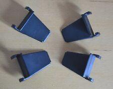 4 Pcs Small Tire Changer Plastic Inner Jaw Protectors Wheel Balancers Parts
