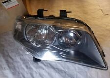 Rover 45/MG ZS Facelift R/H Front Headlamp - XBC002700