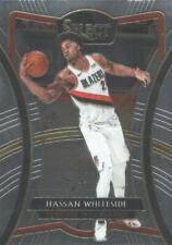 2019-20 Select Basketball #198 Hassan Whiteside