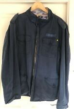 Rare Limited Edition Levi's Andy Warhol Men's Reversible Military M65 Jacket