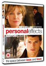 Michelle Pfeiffer, Ashton K...-Personal Effects DVD NEW