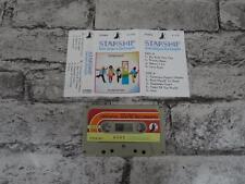 STARSHIP - Knee Deep In The Hoopla / Cassette Album Tape /Singapore Issue/ 4315