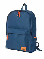 """TRUST CITY CRUZER 20679 BLUE WATERPROOF BACKPACK FOR LAPTOPS UP TO 16"""", LOST TAG"""
