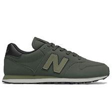 Scarpe da ginnastica da uomo verde New Balance | Acquisti Online ...