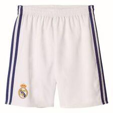Fußball-Shorts/Hosen von europäischen Clubs-Real-Fan-Madrid