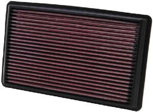 K&N AIR FILTER FOR SUBARU Impreza WRX STI GDF EJ257