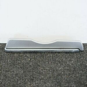 MERCEDES-BENZ E C207 E350 Dashboard Cover Trim RHD  3.0 Diesel 170kw 2009