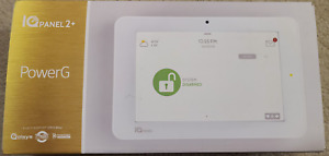 Qolsys QS9201-1208-840 Verizon LTE IQ Panel 2 Plus