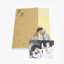 [GOT7]7th mini album/7 for 7/You Are/7for7/Golden Hour Version/JACKSON