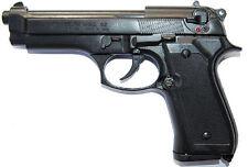 BRUNI A SALVE MODELLO 92 8mm AUTOMATICA / RAFFICA NERO