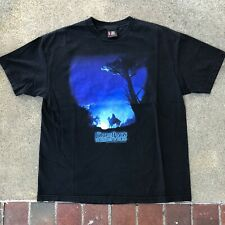 Vintage Lord Of The Rings Movie Promo Shirt 2001 Giant Tag sz XL