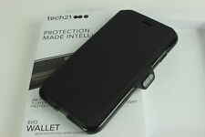 Tech21 Evo Check / Impact Clear / Evo Wallet Case Skin For iPhone 7/8 & 7/8 PLUS