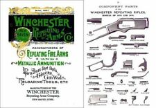 Winchester 1887 June Arms & Ammo No.43