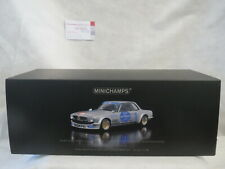 Mercedes Benz AMG 450 SLC Nürburgring 1978 1:18 Minichamps Ltd. Edition