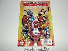 Ultimate Civil War Spider-Ham #1 Comic Marvel 2007 1st Wolver-Ham Spiderverse
