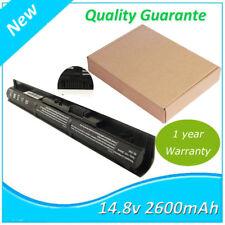 Batterie Compatible Pour HP HSTNN-PB6I VI04 756743-001 14.8V 2600mAh