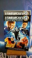I fantastici 4-Collection *2 DVD*NUOVO