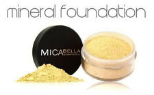 Micabella Mineral Makeup Foundation Mf3-Toffee  9gr
