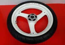 Cerchio anteriore per Suzuki GS 500 E '89 - '09