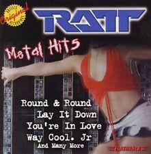 Ratt - Metal Hits [New CD]