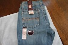 Womans Wrangler Jeans Aura Line 6 Short Slender Stretch