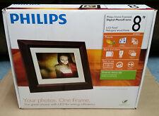Philips 8 inch Digital Photo Frame - NEW