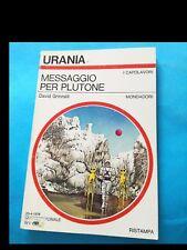 URANIA – I CAPOLAVORI  nr. 747 del 1979 - ristampa (ed. Mondadori)