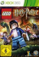 360 Xbox lego harry potter años 5-7 muy buen estado