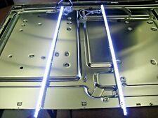 Samsung UN55ES6500F LED Baklight Strips Set BN96-21813A , BN96-21814A