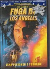 Dvd FUGA DA LOS ANGELES - (1996) *** Kurt Russell ***......NUOVO