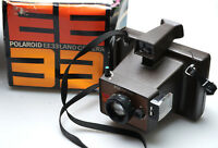 Polaroid EE33 Land Camera