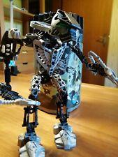 Lego Bionicle Toa Whenua Hordika (8738) - Spielzeug - Gebrauchter Artikel