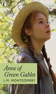 Anne of Green Gables by Montgomery, L. Paperback Book The Cheap Fast Free Post