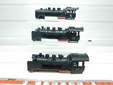 bg378-0, 5 # 3x Märklin H0 bastler-gehäuse para 3003 Locomotora de Vapor / DB