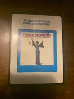 LENA HORNE LIVE ON BROADWAY - 8 TRACK TAPE  - FREE S/H -(M1)