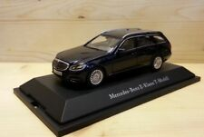 Mercedes E-Klasse Kombi cavansit blau 2013 - 1:43