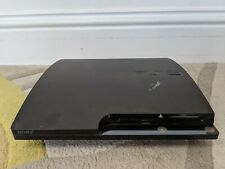 Sony Playstation PS3 Slim 320GB Console + Controller + Move controller + Games