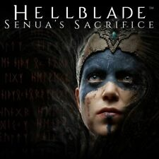 Hellblade: senua 'sacrificio región libre de vapor clave de PC ()
