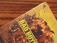 BAD BOYS I & II   4K UltraHD  Limited Steelbook* Edition [ USA ]