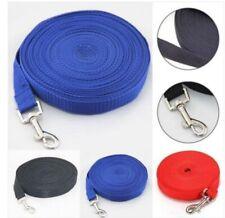 3.5-10M Retractable Pet Dog Lead Leash Training Hunting Walking Rope Collar