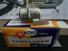 condensateur koyo yamaha rd50