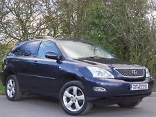 2004/54 Lexus RX 300 SE-L Auto 3.0 V6 Petrol *FULL SERVICE HISTORY* - *SAT-NAV*