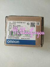 1PC New for OMRON E5CC-QX2DSM-802 Digital Thermostat in box #M151B QL