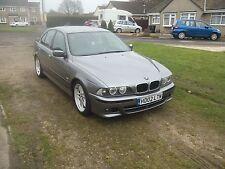 BMW E39 525i M SPORT